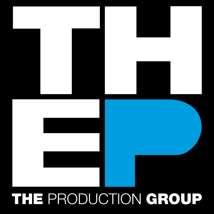 The-p - The Production Group - Full service audio video luci